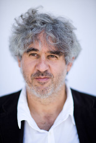 Tim Berne (fotografie: Robert Lewis, ECM Records)
