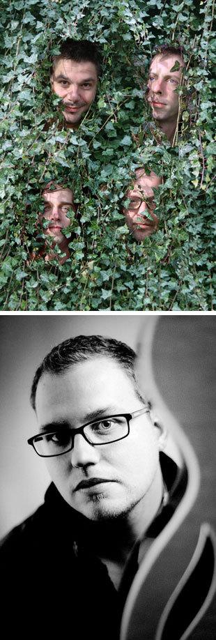 Estafest + Marzio Scholten