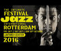 Festival Jazz International Rotterdam 2016
