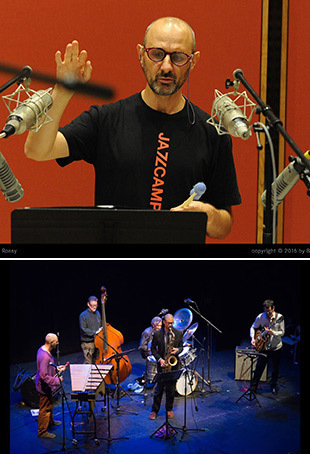 Fotografie orkest: Gonzalo Höhr