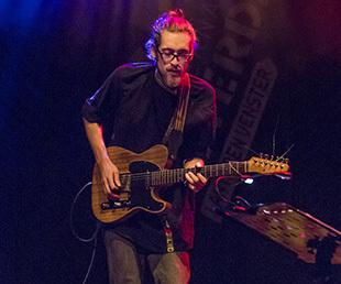 Fotografie: Carel van Hees