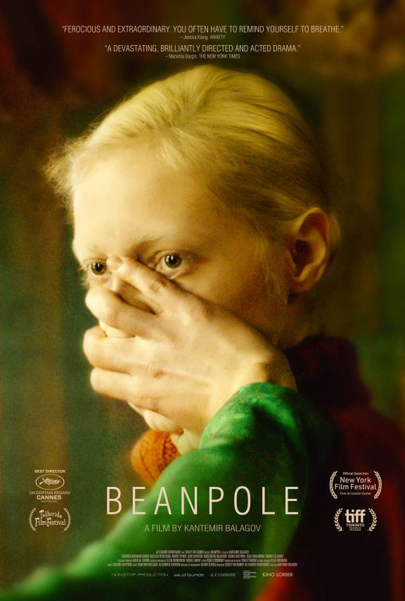 filmposter beanpole