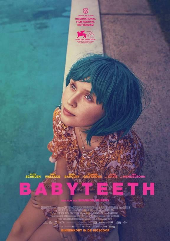 filmposter Babyteeth