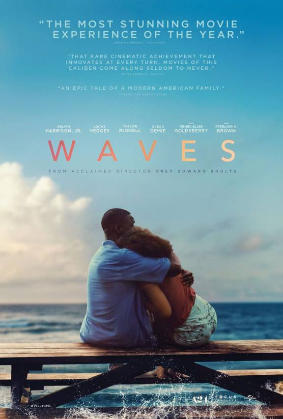 filmposter waves