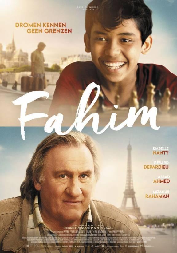 filmposter Fahim