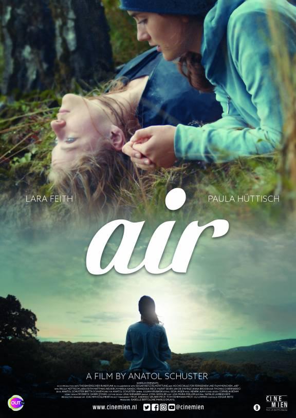 Air Luften filmposter