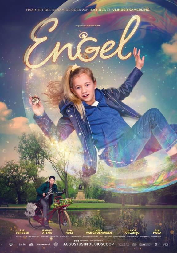 Poster film Engel