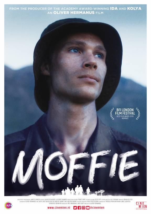 Moffie Oliver Hermanus poster