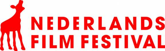 Rood logo Nederlands Film Festival