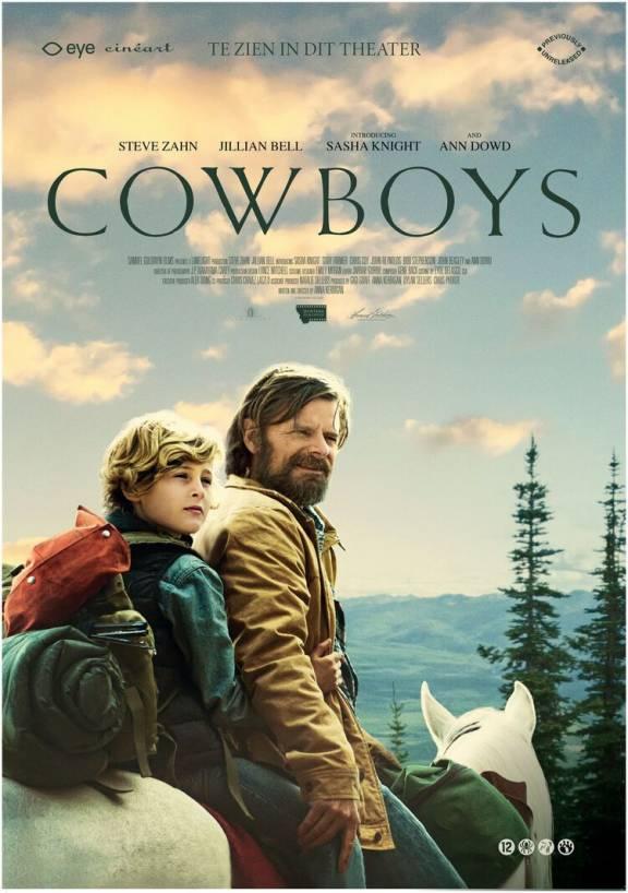 filmposter cowboys