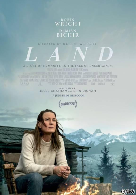 filmposter Land