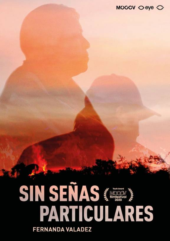 Filmposter Sin se as particulares