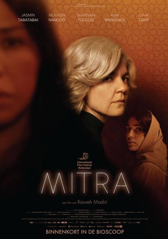 Filmposter Mitra
